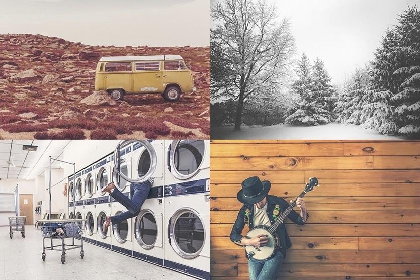 15 webs donde encontrar fotografías de calidad gratuitas