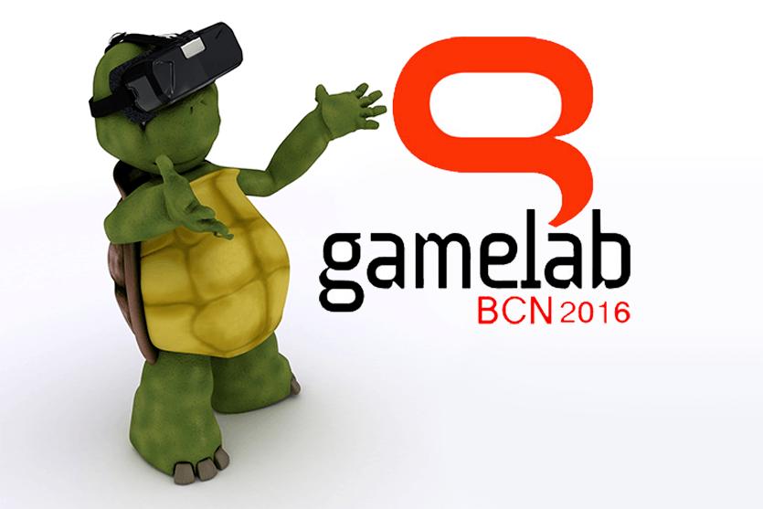 Los mejores profesionales y creadores de la industria de los videojuegos te esperan en Gamelab 2016