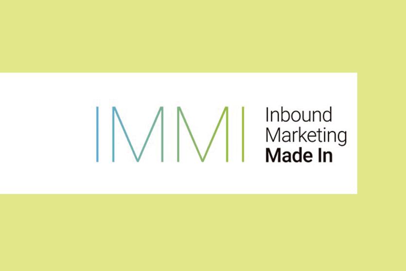 ¿Buscas aprender sobre Inbound Marketing? En el IMMI encontrarás profesionales de todo el mundo
