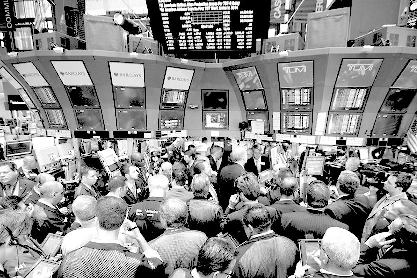 Por qué invertir en bolsa; experiencias de un inversor