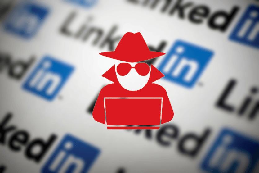 LinkedIn ha sido hackeada de nuevo y las claves de acceso se venden en la Deep Web