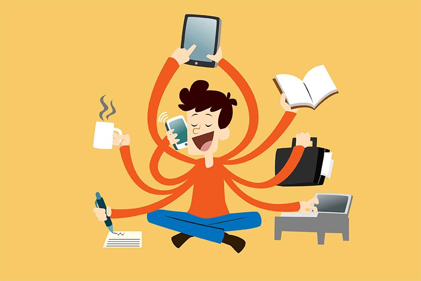 Cómo calcular y mejorar la productividad de un emprendedor