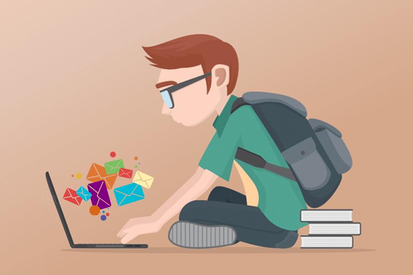email-marketing-educación