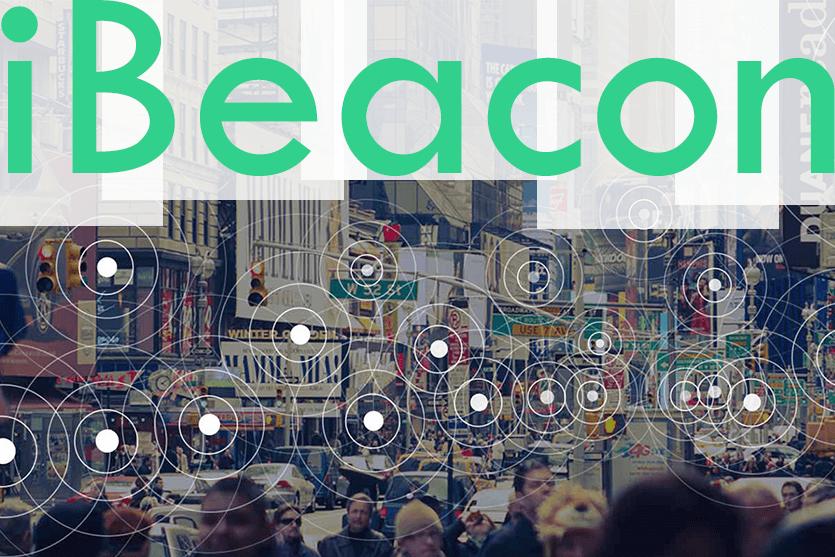 Conoce la tecnología iBeacon y sus beneficios para tu empresa