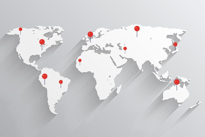 Ayudas para emprendedores en América Latina: Chile, Uruguay y Brasil