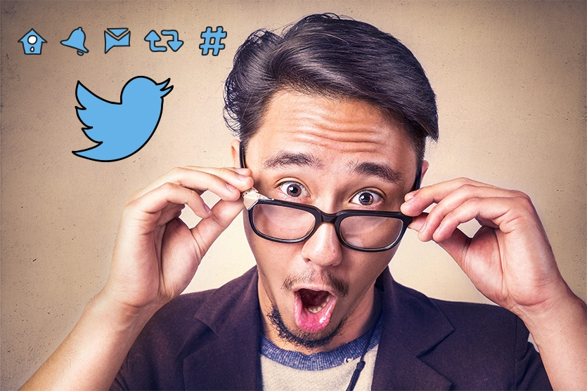 Meteduras de pata en twitter que no cometerías con un community manager - meteduras de pata