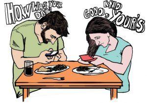 como saber si somos adictos al móvil