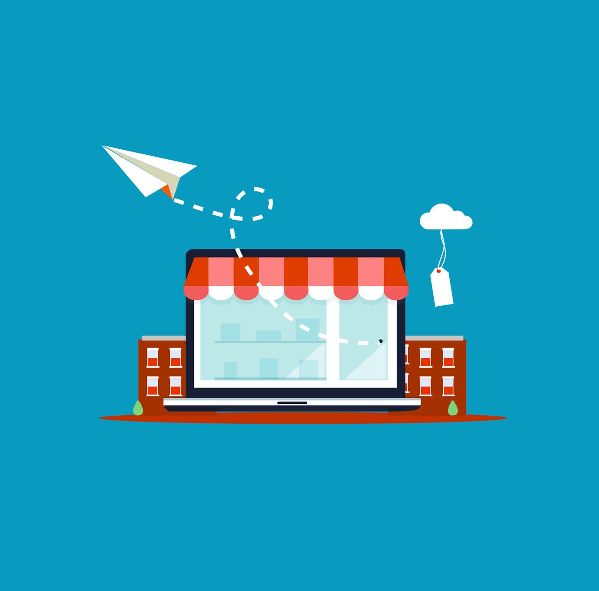 Cómo crear una estrategia Link Building para posicionar una tienda online