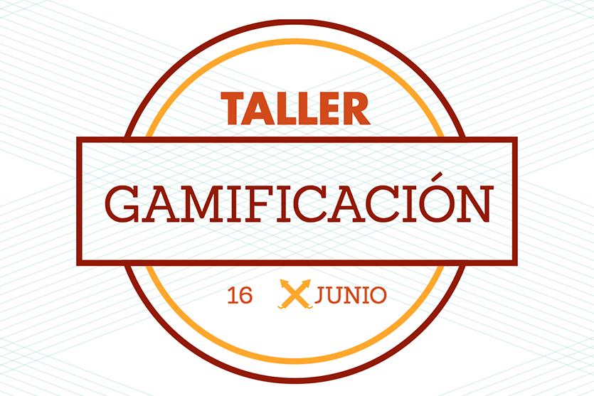 Próximamente Taller de gamificación con Secartys