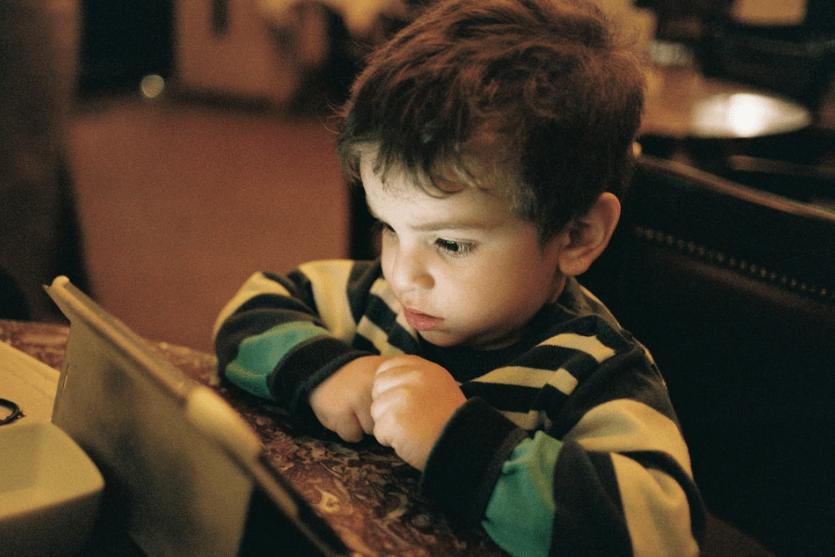 Mejores Apps educativas para niños: cómo introducirlos correctamente en las nuevas tecnologías