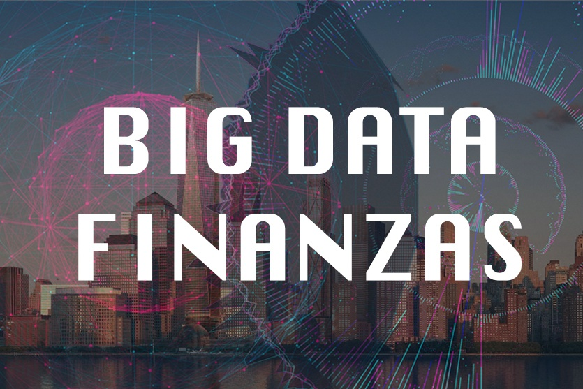 big data en el sector financiero
