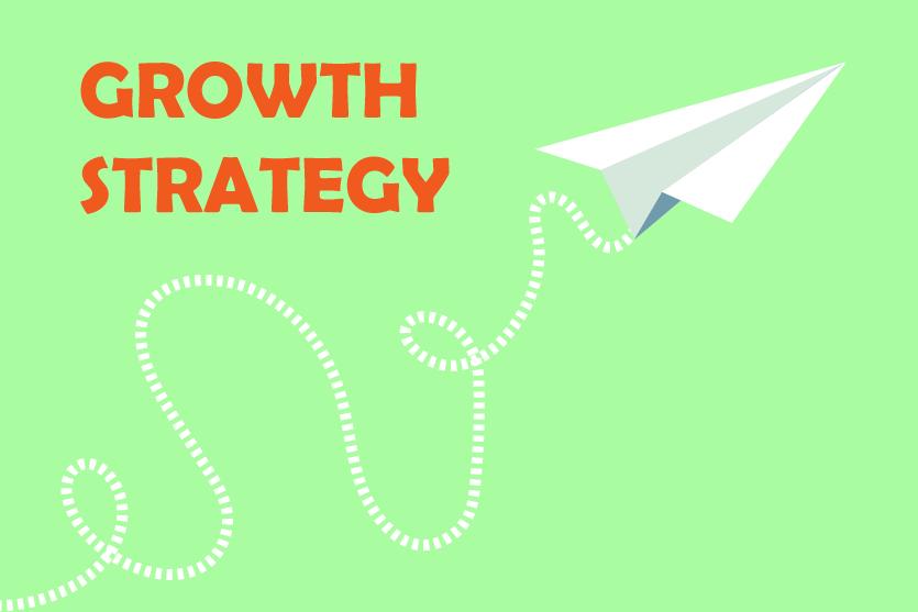 Qué es Growth Strategy y cómo pueden aplicarla las empresas