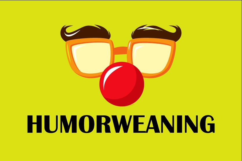 HUMORWEANING