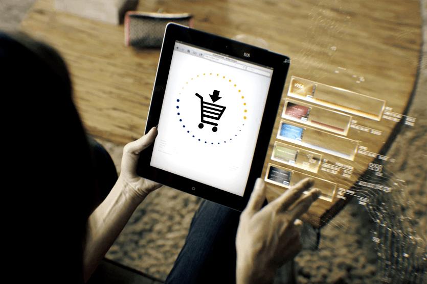 Cómo mejorar la conversión de tu eCommerce con Big Data Marketing - big data tienda online