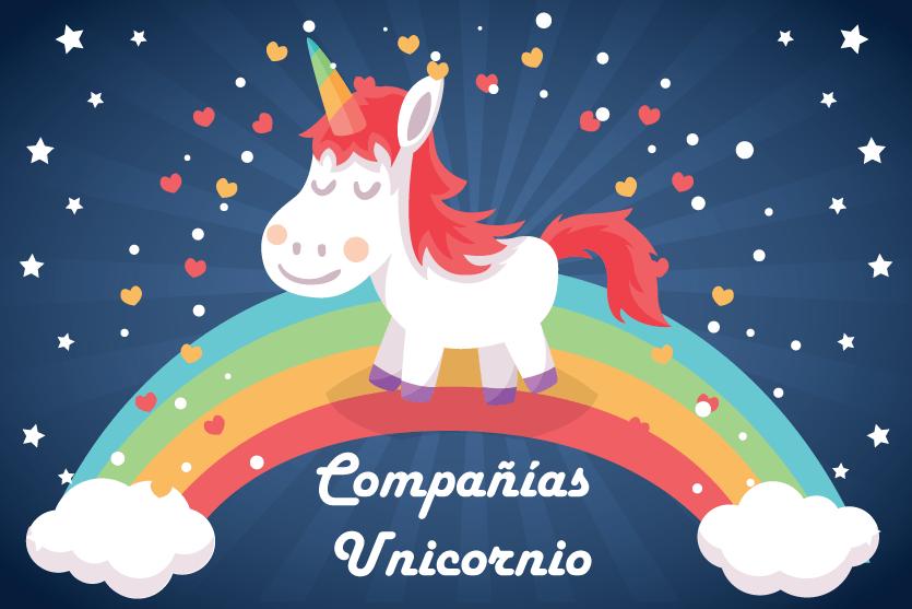 ¿Qué son las compañías unicornio? Un nuevo concepto en el mundo de las startups - compañías unicornio