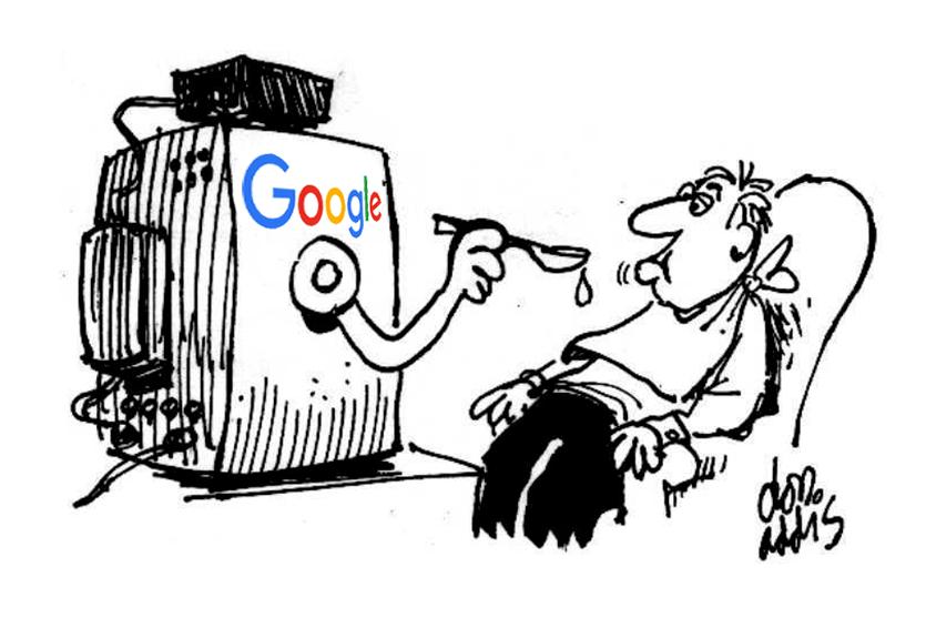 #Debate IEBS: ¿Monopoliza Google la información y la opinión pública? - debate iebs google
