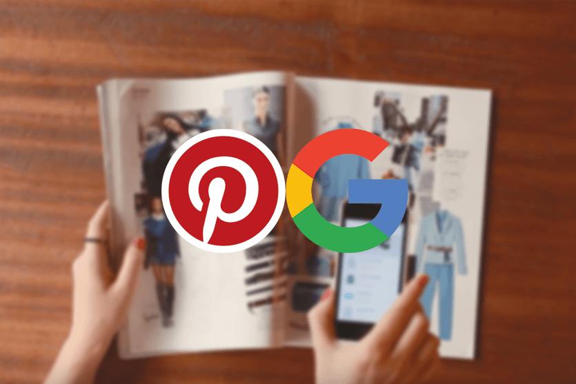 Reconocimiento de objetos: la nueva apuesta de Pinterest y Google para vender