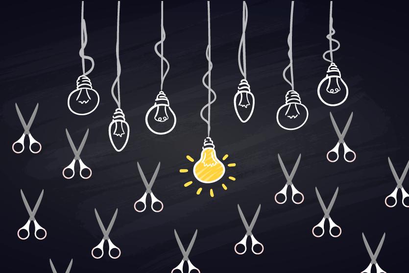 El Gobierno recorta un 91% las ayudas a startups: conoce las alternativas de financiación - recortes emprendedores