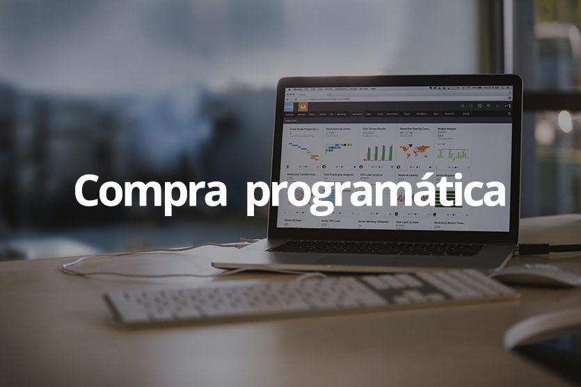 Compra programática: 9 conceptos que debes saber