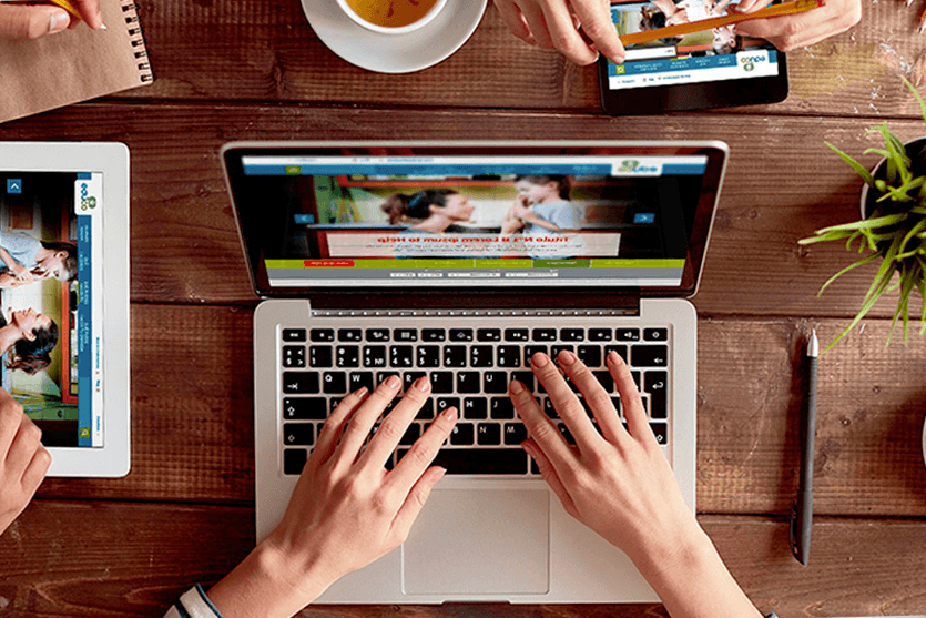 6 consejos para iniciar la transformación digital de una ONG