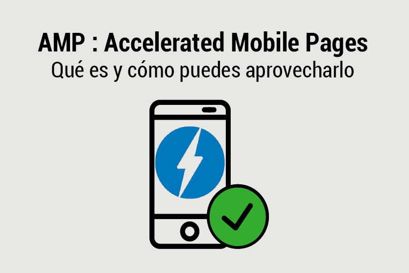 AMP Accelerated Mobile Pages
