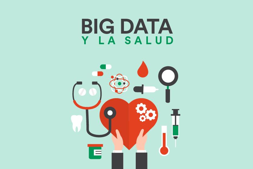 Cómo implementar el Big Data en el sector de la salud