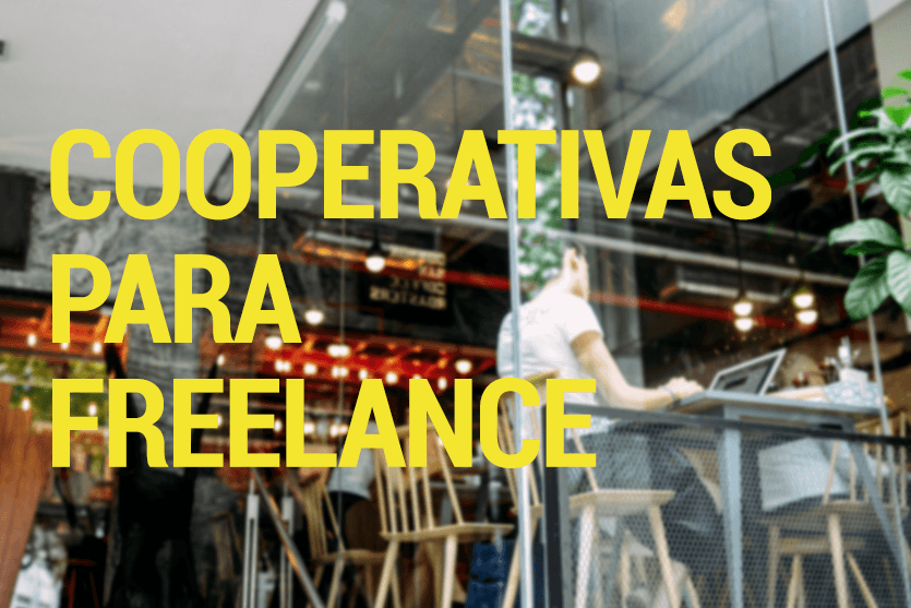 Cooperativa para freelance, la opción para facturar sin ser autónomo