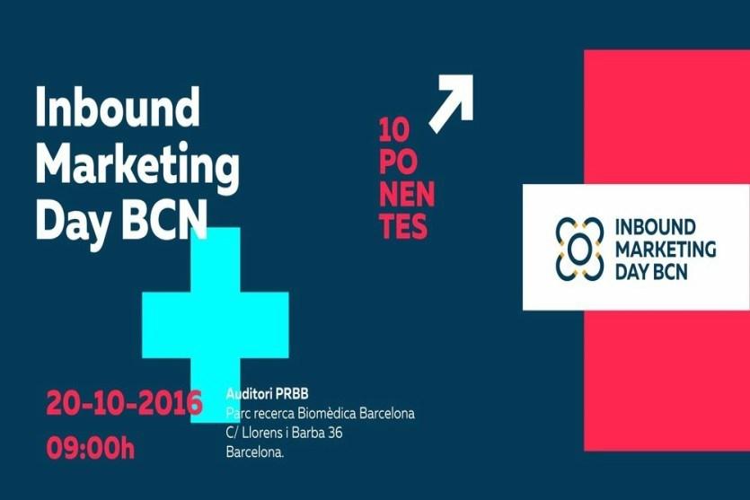 El Inbound Marketing Day llega con las claves de éxito de la mano de los mejores expertos