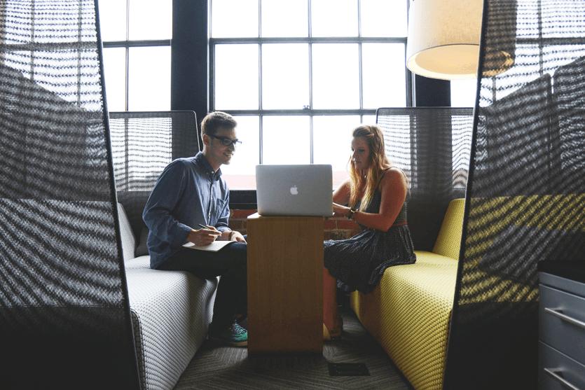 Reclutar según la personalidad y el equipo de trabajo