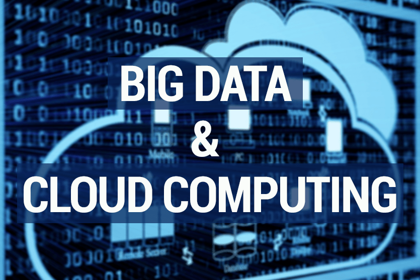 Big Data y Cloud Computing como punto de partida en el modelo de negocio