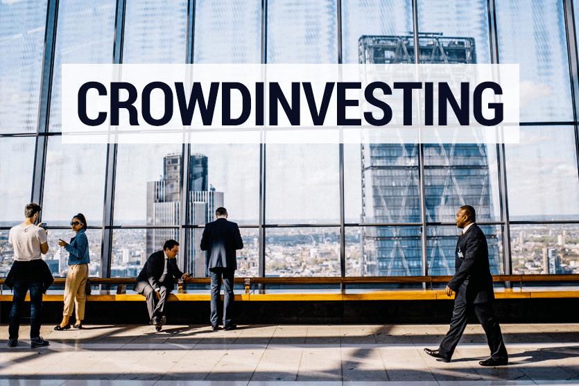 Crowdinvesting para gestionar la tesorería de tu empresa