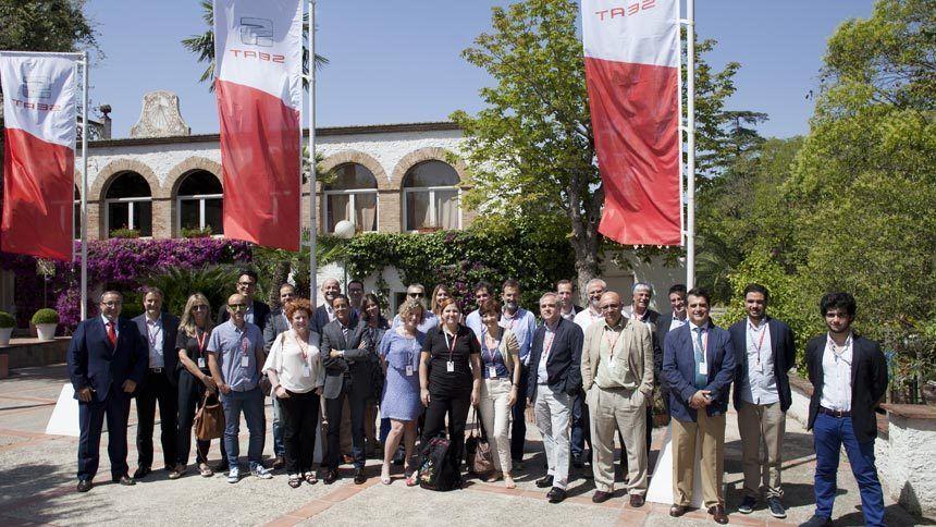 #redescubreSEAT, innovación y excelencia en España
