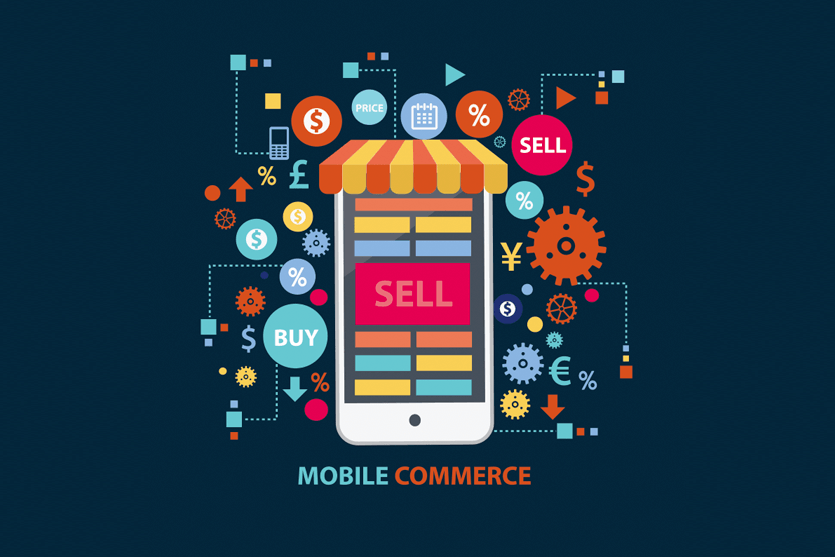 Qué es el mCommerce y cómo aplicarlo a tu estrategia de negocio - mcommerce