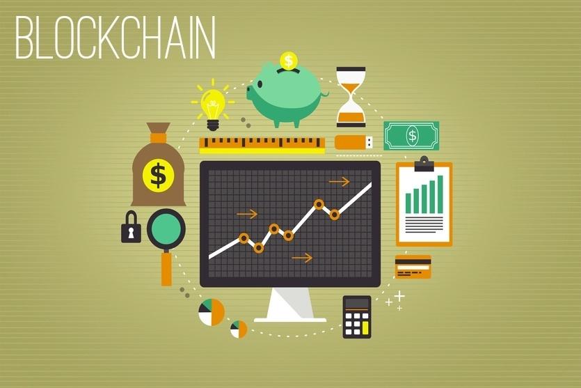 ¿Qué es Blockchain? la revolución del sector financiero