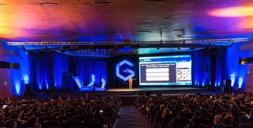 GWC Conference 2016: el mayor evento mundial sobre Digital Engagement