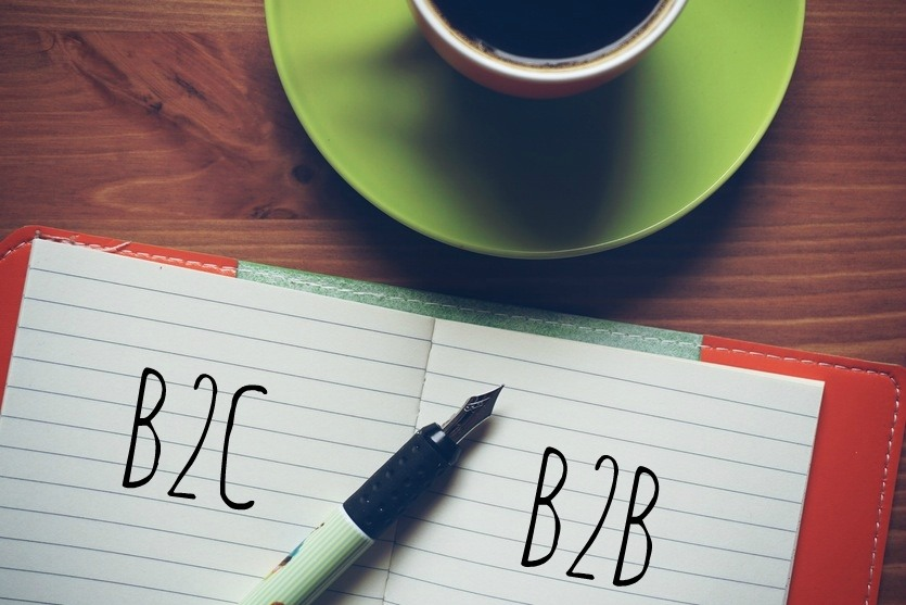 marketing B2C y B2B