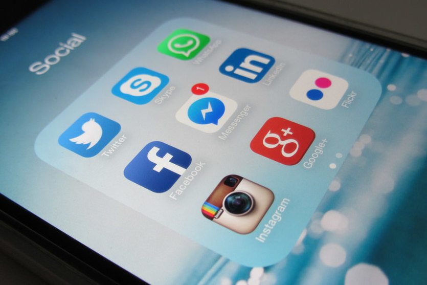 Las principales redes sociales que usan las marcas para promocionarse