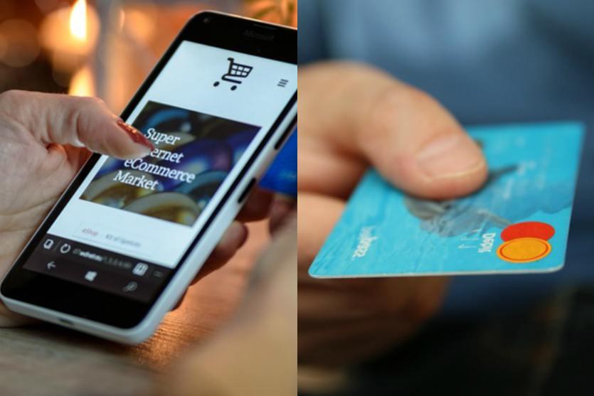 Compradores Online Vs Compradores Offline