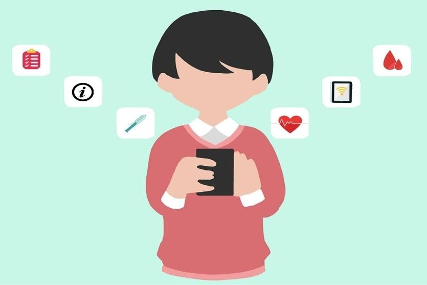 Cómo la tecnología de código abierto permite controlar la diabetes