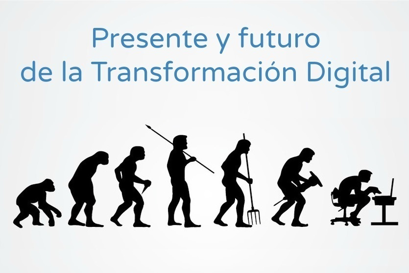 presente y futuro de la transformación digital