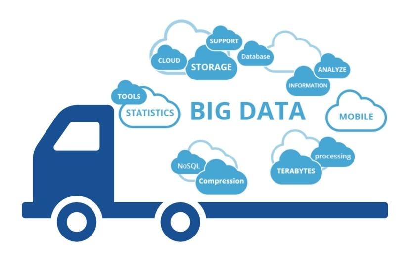 Cómo el Big Data ha revolucionado la Logística