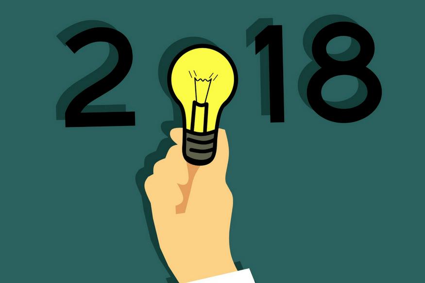 Las nuevas tendencias para emprendedores en 2018
