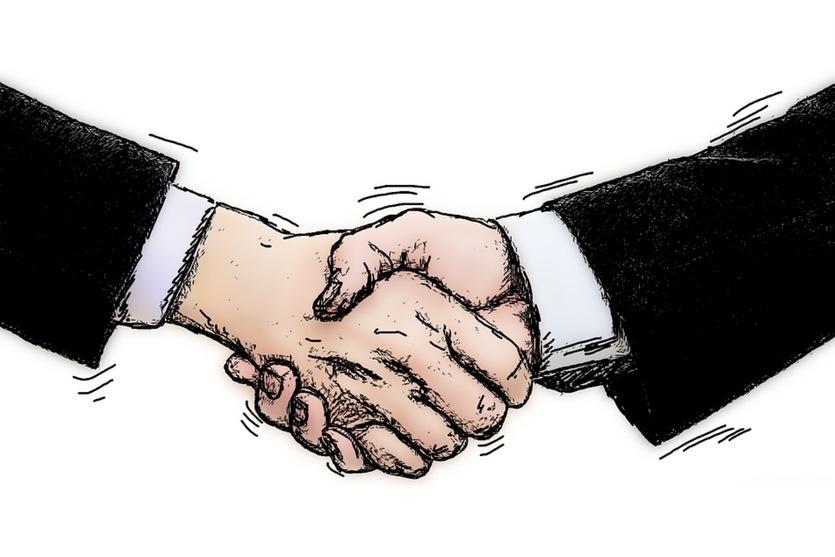 cómo encontrar el mejor socio