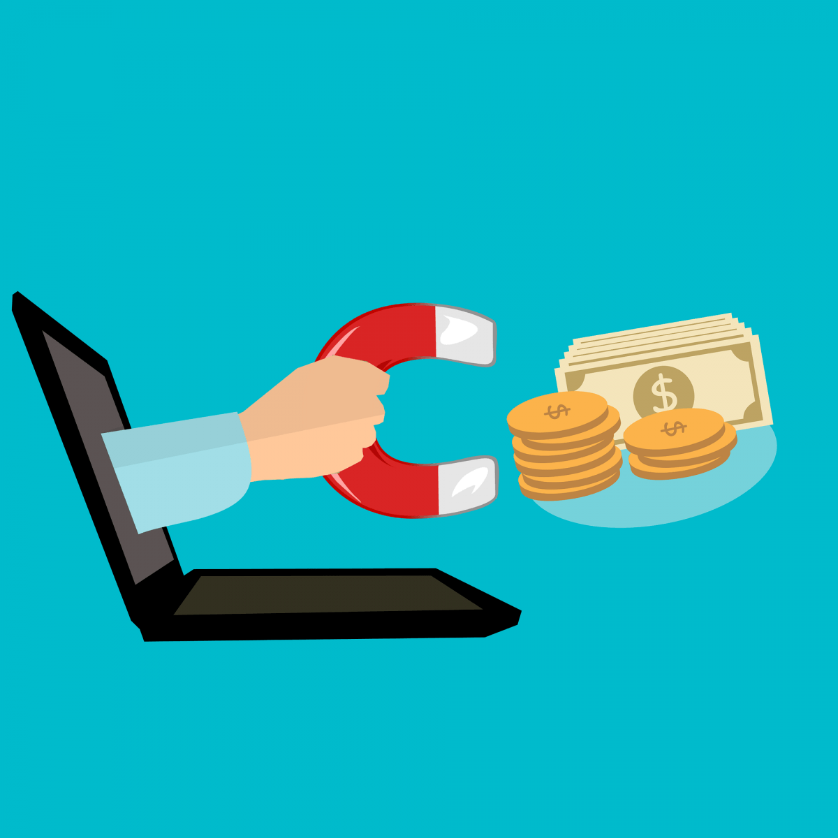 Cómo ganar dinero fácil y formas de obtener dinero desde casa