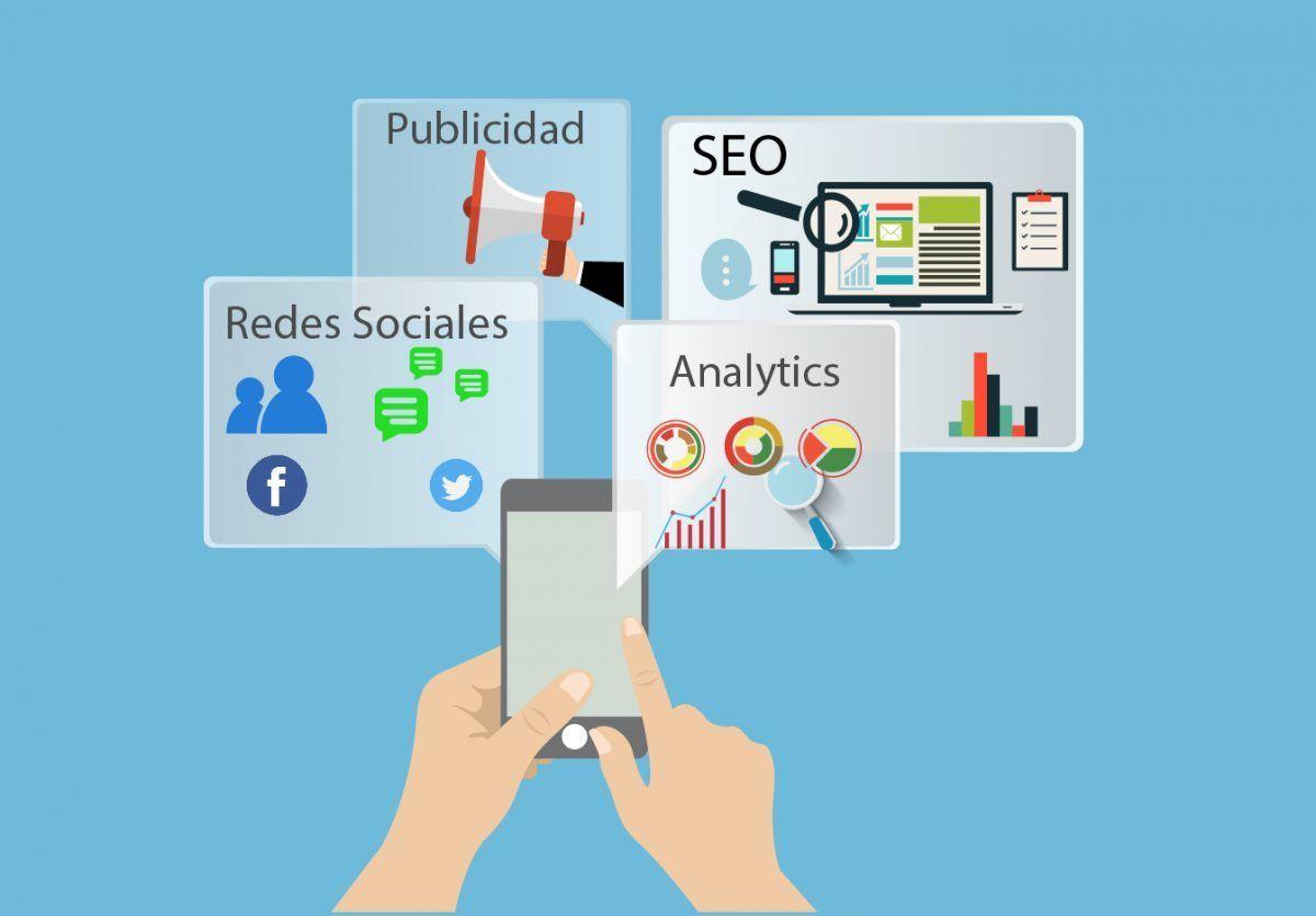 Áreas de Internet que todo periodista digital debería conocer