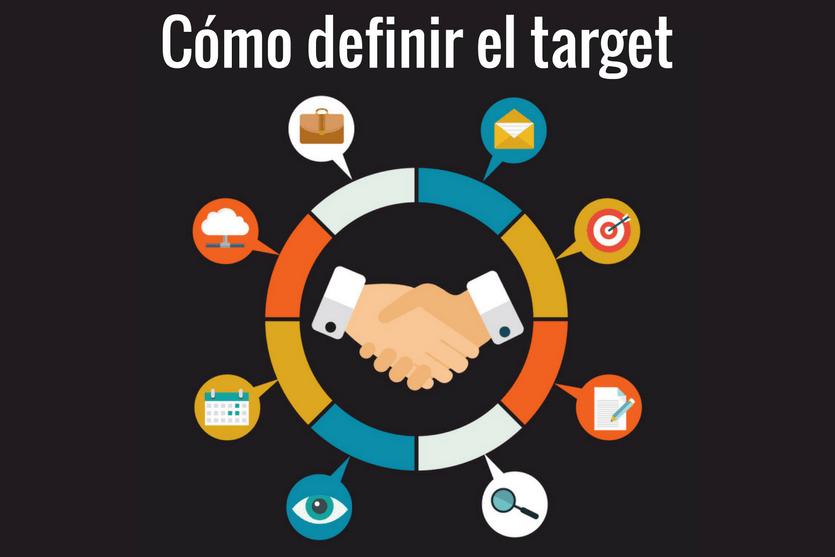 Cómo definir el target de manera efectiva