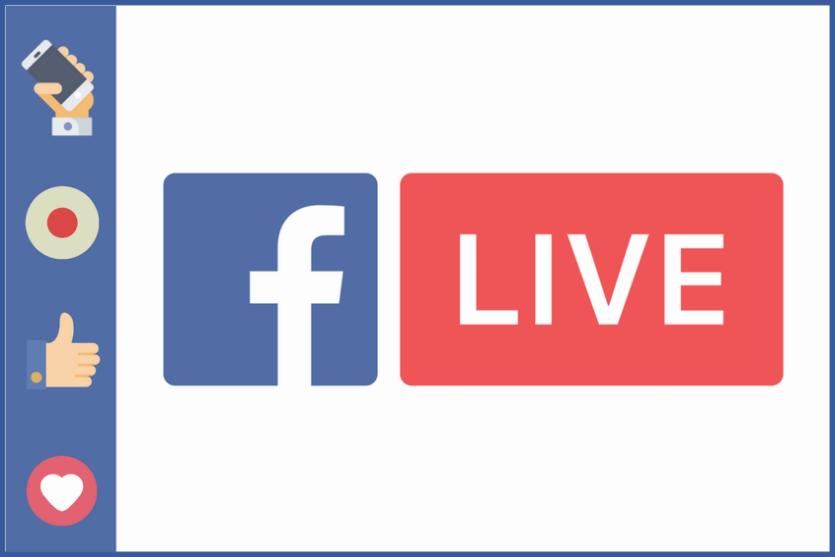 Facebook Live: conoce las novedades para el vídeo en streaming