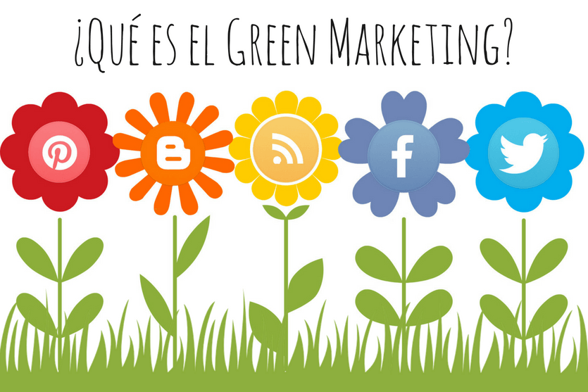 Qué es el Green Marketing