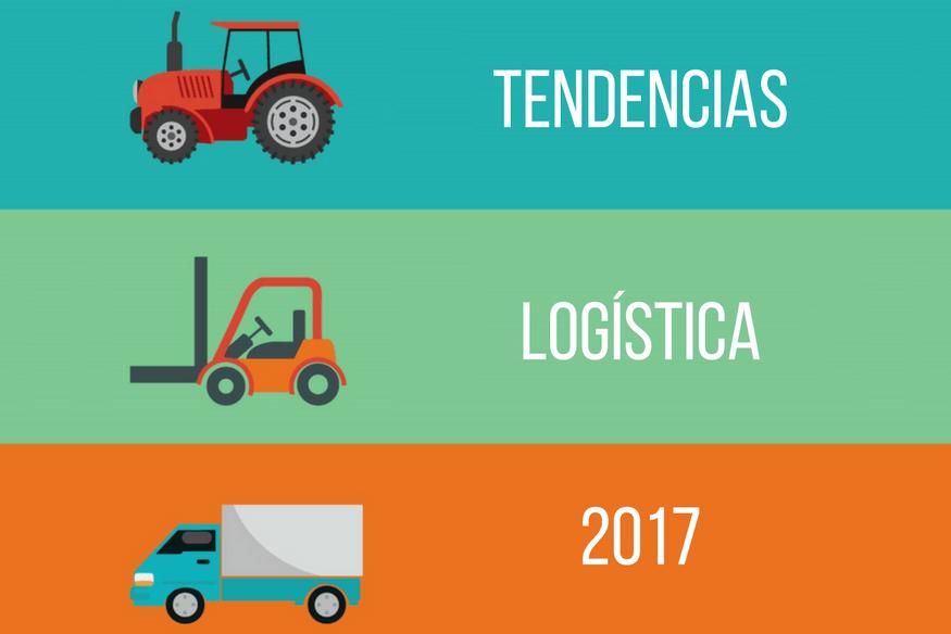 Tendencias Logística 2017