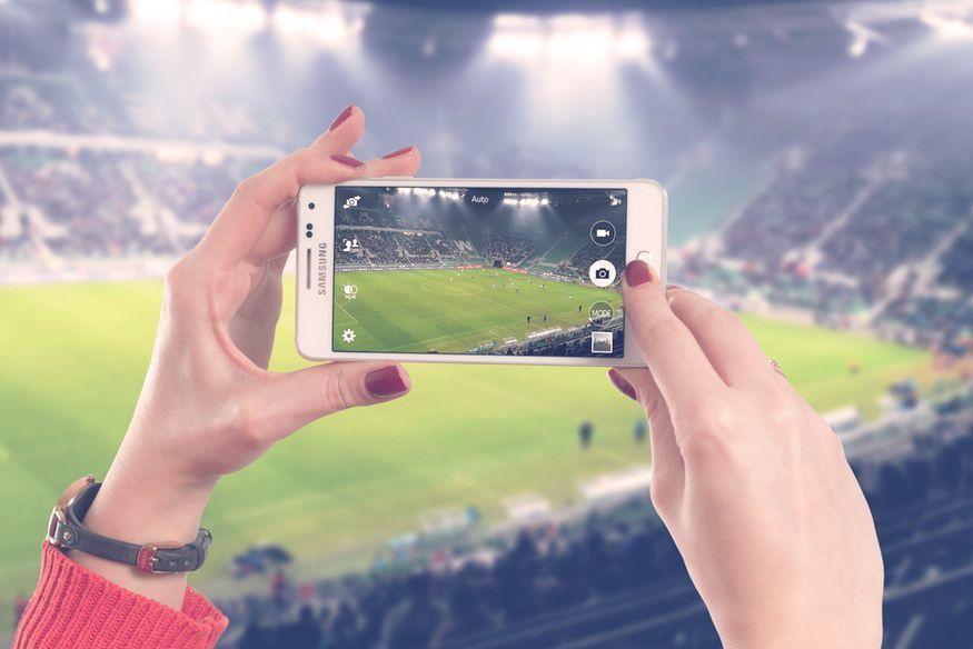 Transformación digital en el deporte